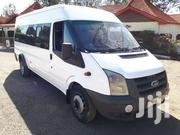 Ford Transit 2009 White | Cars for sale in Nairobi, Woodley/Kenyatta Golf Course
