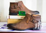 Official Mens Boots | Shoes for sale in Kisii, Kisii Central