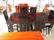 Dining Tables And Chair   Furniture for sale in Nairobi, Nairobi West