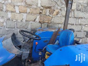 Used New Holland TT75 2WD Tractor Plough