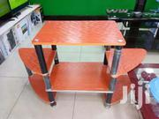 Wooden TV Stand Strong And Durable | Furniture for sale in Mombasa, Majengo