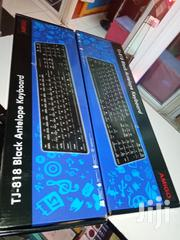 Brand New Keyboard Usb | Musical Instruments for sale in Nairobi, Nairobi Central