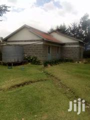 1acre Located At Kinangop Of Land With 3 Bedroom House On Sale | Land & Plots For Sale for sale in Nyandarua, Magumu