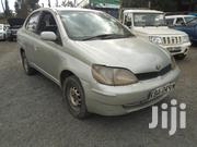 Toyota Platz 2001 Silver | Cars for sale in Nairobi, Zimmerman
