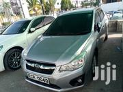 Subaru Impreza 2011 Silver | Cars for sale in Mombasa, Tononoka