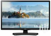 LG TV Screen 50-inch 1080p IPS LED For Hire For All Training Needs | TV & DVD Equipment for sale in Nairobi, Nairobi Central