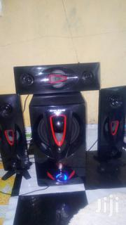 Royal Sounds 3.1 CH Speaker System | Audio & Music Equipment for sale in Kericho, Ainamoi