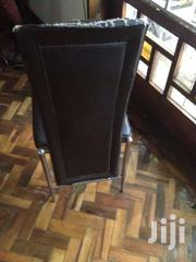Set Of 4 Chairs | Furniture for sale in Nairobi, Parklands/Highridge