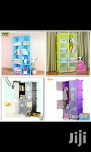 2 Column Plastic Wardrobe | Children's Furniture for sale in Nairobi, Nairobi Central