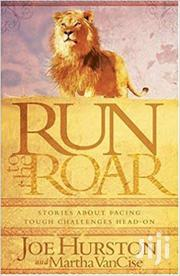 Run The Roar-joe Hurston | Books & Games for sale in Nairobi, Nairobi Central