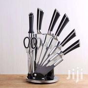 Stainless Heavy Duty Kitchen Knives Set | Kitchen & Dining for sale in Nairobi, Karura