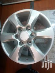 Toyota Prado TX 17 Inches Sport Rim | Vehicle Parts & Accessories for sale in Nairobi, Nairobi Central
