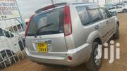 Nissan X-Trail 2004 Automatic Silver | Cars for sale in Nairobi, Umoja II
