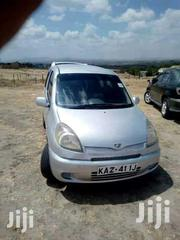 Toyota Fun Cargo 2003 Silver | Cars for sale in Machakos, Athi River