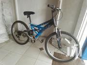 Ex UK Blue Mountain Bike | Sports Equipment for sale in Mombasa, Tudor
