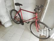 Ex Uk Red Mountain Bike For Sale | Sports Equipment for sale in Mombasa, Tudor