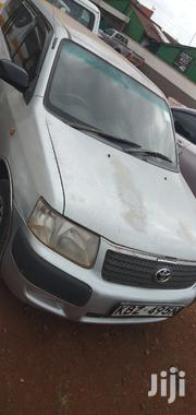 Toyota Succeed 2007 Silver | Cars for sale in Nyeri, Iria-Ini