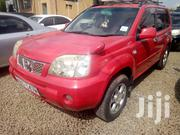 Nissan X-Trail 2004 Automatic Red | Cars for sale in Nairobi, Nairobi Central