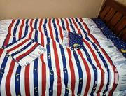 6*6 Cotton Duvets With A Matching Bedsheet And 2 Pillow Cases. | Home Accessories for sale in Nairobi, Ngando