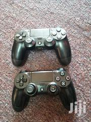Selling Ex Uk PS4 Pad Ksh 3700 | Video Game Consoles for sale in Uasin Gishu, Kapsoya