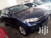 Volkswagen Golf 2014 Blue | Cars for sale in Mombasa, Shimanzi/Ganjoni