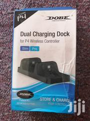 Selling Ps4 Charging Dock For Two Pads | Video Game Consoles for sale in Uasin Gishu, Kapsoya