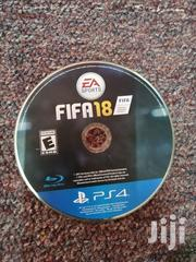 Selling PS4 Fifa 18 | Video Games for sale in Uasin Gishu, Kapsoya