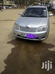 Toyota Corolla 2005 Silver | Cars for sale in Uasin Gishu, Kapsaos (Turbo)