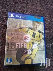 Selling Fifa 17 PS4 Game | Video Games for sale in Uasin Gishu, Kapsoya