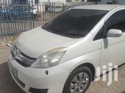 Toyota ISIS 2011 White | Cars for sale in Mombasa, Likoni