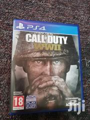 Selling Call Of Duty Ps4 Game | Video Games for sale in Uasin Gishu, Kapsoya