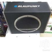 Active Blaupunkt Subwoofer | Vehicle Parts & Accessories for sale in Nairobi, Nairobi Central