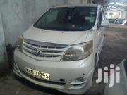 Toyota Alphard 2009 Silver | Cars for sale in Mombasa, Tononoka