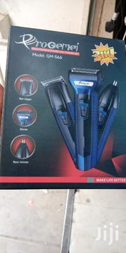 3 In 1 Progemei Shaver Smoother And Nose Trimmer | Tools & Accessories for sale in Nairobi, Nairobi Central