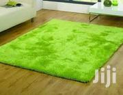 5*8 Fluffy Carpet | Home Accessories for sale in Nairobi, Ziwani/Kariokor