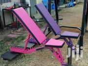 Free Benches Adjustable Inc, Decline, Flat | Shoes for sale in Machakos, Machakos Central