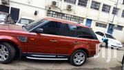 Land Rover Range Rover Sport 2008 Red | Cars for sale in Nairobi, Nairobi Central