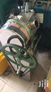Sugarcane Juice Extractor | Manufacturing Equipment for sale in Nairobi, Nairobi Central