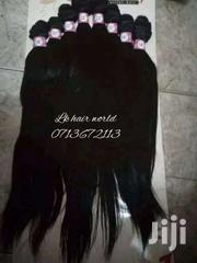 Semi Human Straight Weave Bundles | Hair Beauty for sale in Nairobi, Nairobi Central