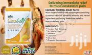 Care Leaf Thermal Patch (8 Patches) | Bath & Body for sale in Nairobi, Kawangware