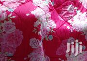 4*6 Cotton Duvets With A Matching Bed Sheet And 2 Pillowcases | Furniture for sale in Nairobi, Kayole Central