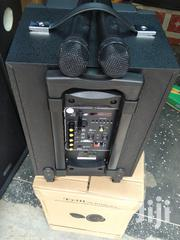 Recharged Portable Powered Speaker 10inch | Audio & Music Equipment for sale in Nairobi, Nairobi Central