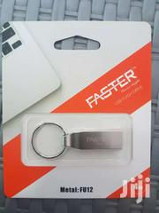 Faster Metallic 4gb | Accessories for Mobile Phones & Tablets for sale in Mombasa, Kadzandani