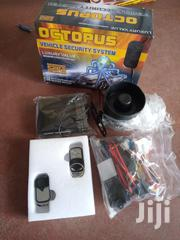 Alarm System With Cut Off | Vehicle Parts & Accessories for sale in Nairobi, Nairobi Central