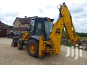 Jcb Backhore Loader | Heavy Equipments for sale in Nakuru, London