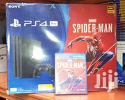 Ps4 Pro 1tb With Spiderman Game | Video Game Consoles for sale in Nairobi, Nairobi Central