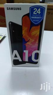 New Samsung A10 32 GB Blue | Mobile Phones for sale in Nairobi, Kilimani