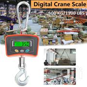 500kgs Scale-cargo Weighing   Measuring & Layout Tools for sale in Nairobi, Nairobi Central