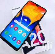 New Samsung Galaxy A20 32 GB Black | Mobile Phones for sale in Nairobi, Kilimani