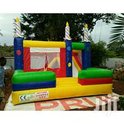 Hiring Jumping Bouncing Castle Trampoline Candy Floss Machine | Party, Catering & Event Services for sale in Nairobi, Mountain View